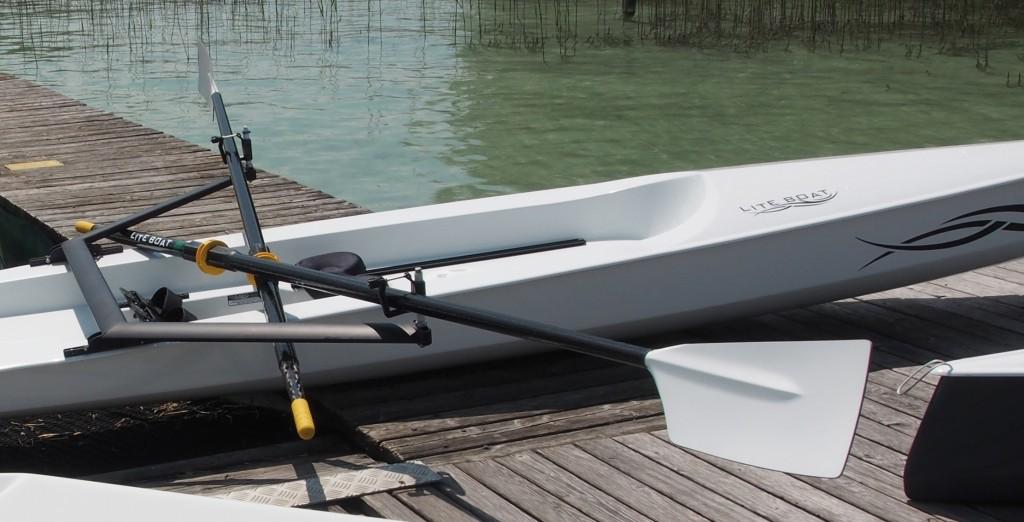 6e5fbee1cc8349 Avirons - Aviron Loisirs - Liteboat Suisse romande